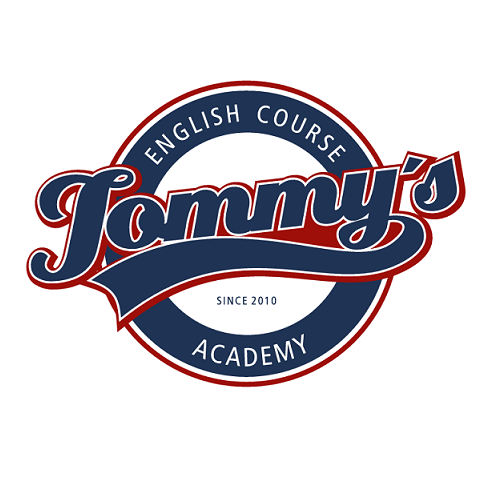 TOMMY'S ACADEMY ENGLISH COURSE