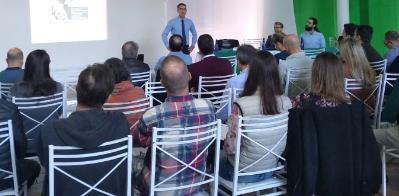Meeting Direito Médico para Médicos em Itajaí