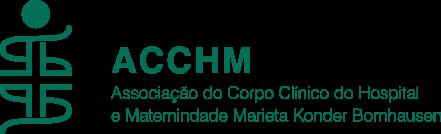 Novo Site ACCHM
